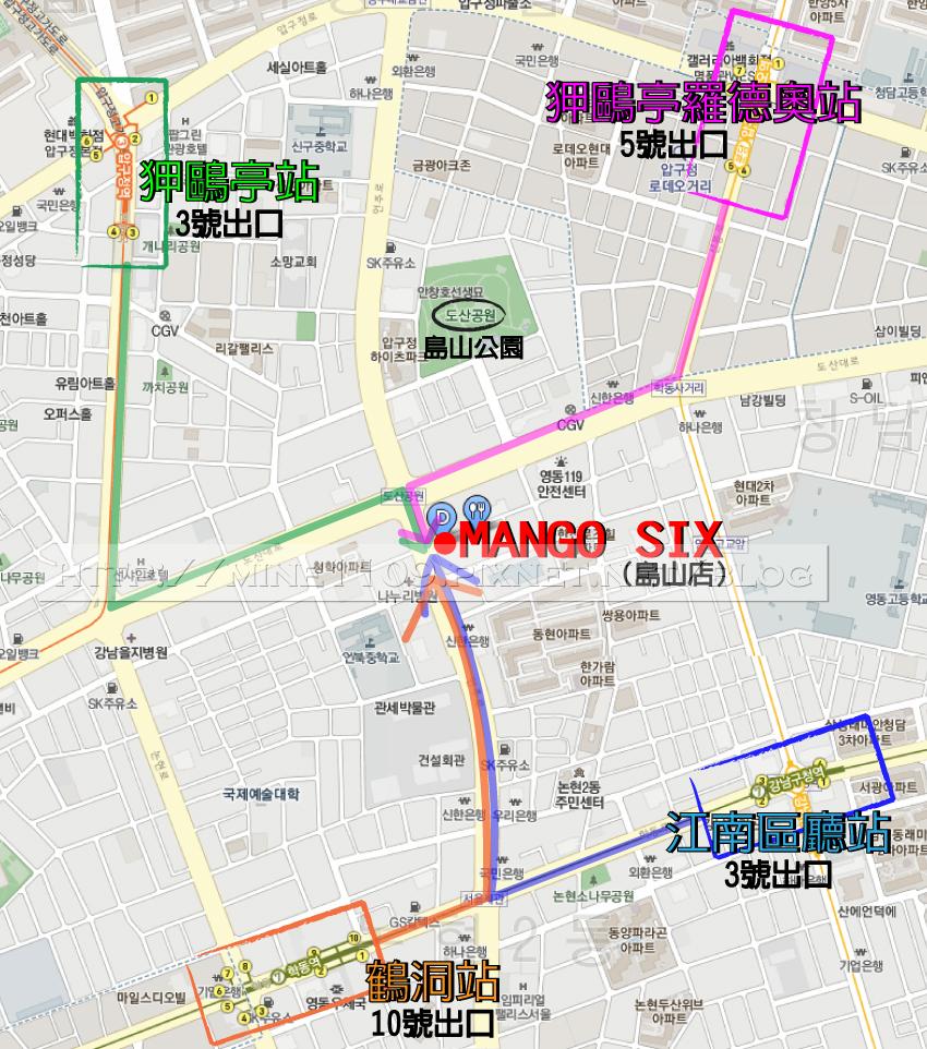 MANGO6map