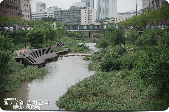 清溪橋墩 1