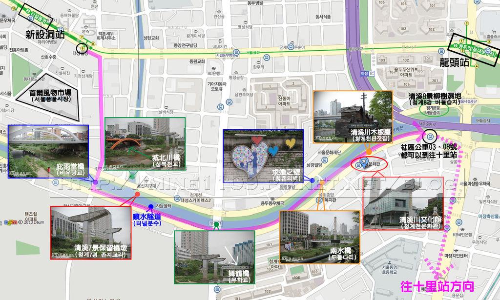 橋墩map