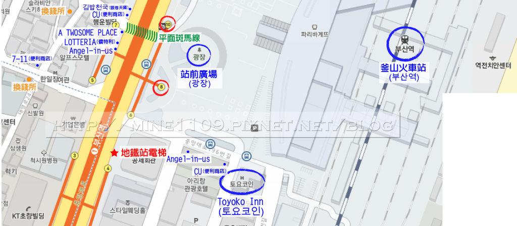 釜山車站2