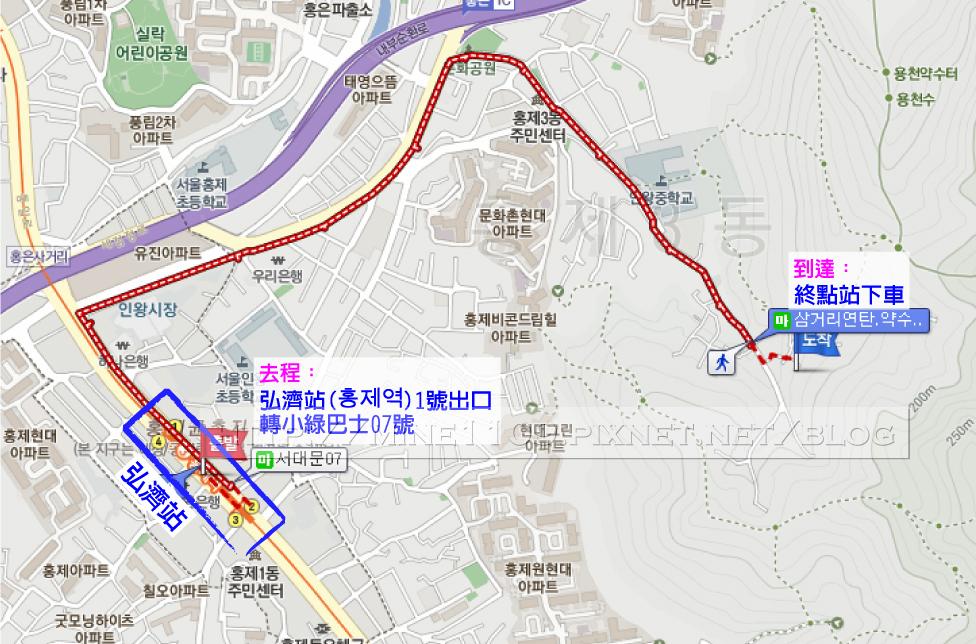 螞蟻村map1