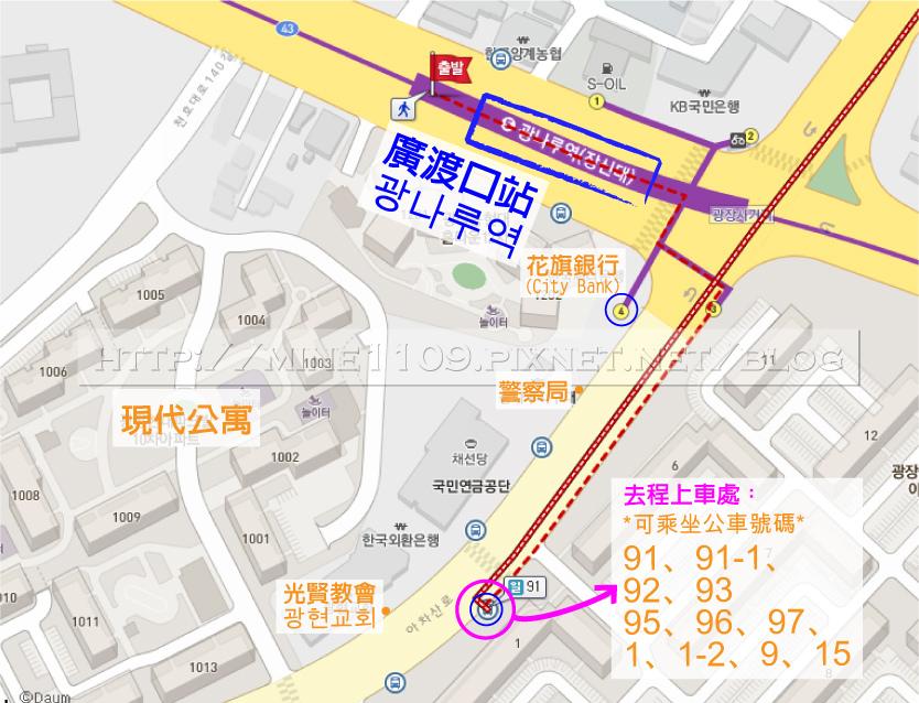 鐵匠村map2