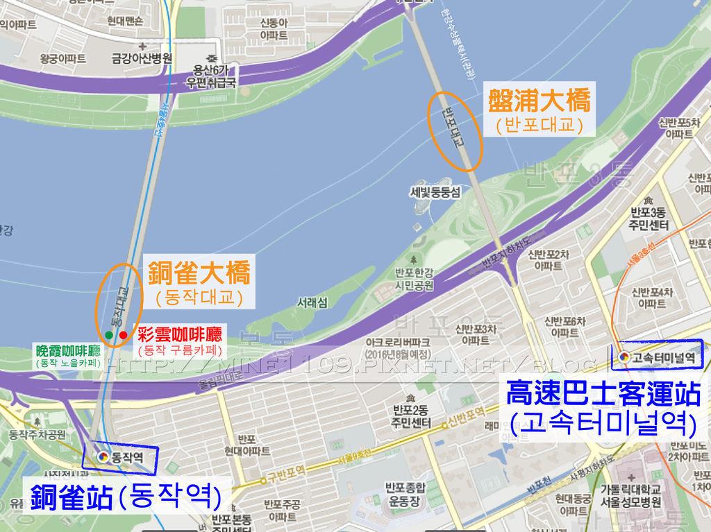 彩雲map