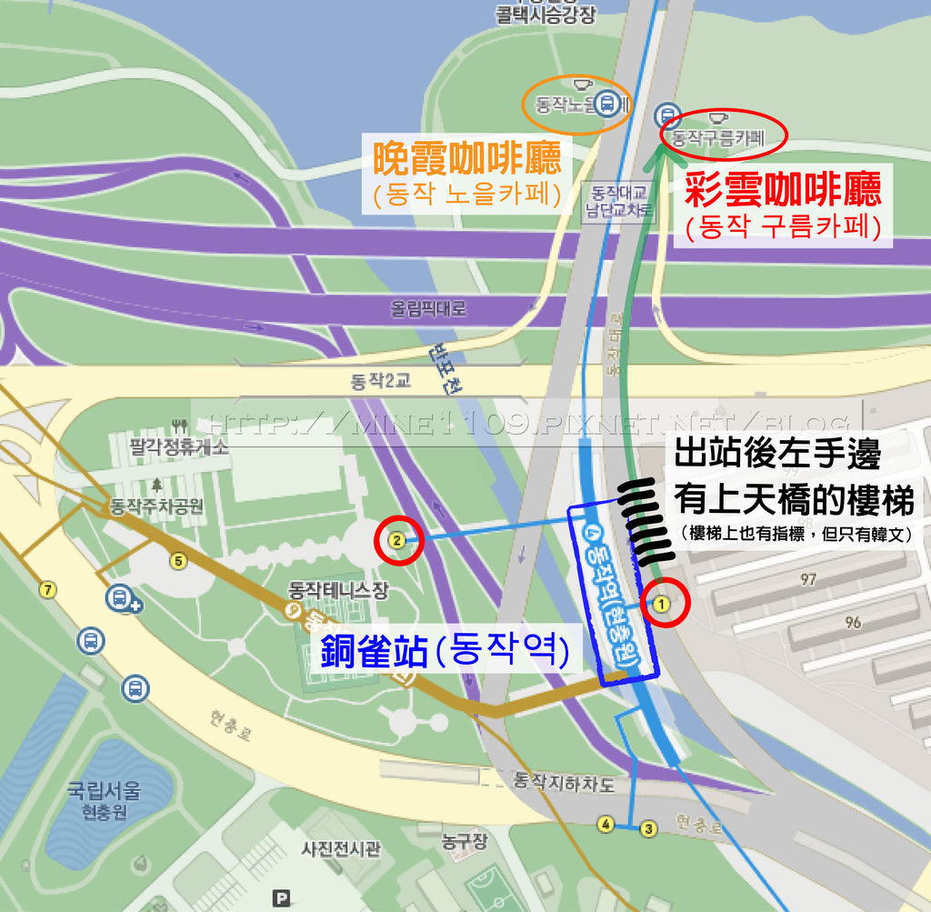 彩雲map1