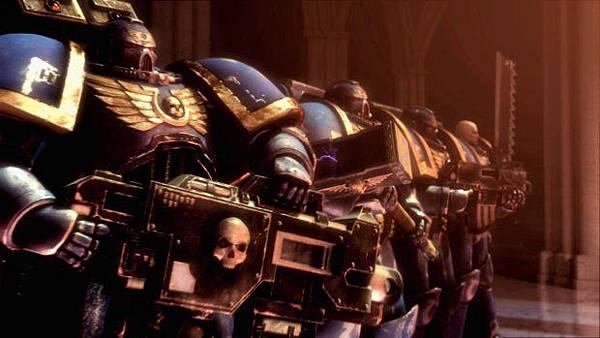 Warhammer40KSpaceMarine-Review