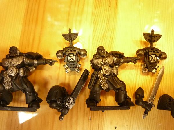 暗黑天使戰術小隊