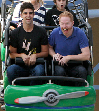 Jesse-Tyler-Ferguson-Modern-Family-Celebrates-Emmy-Nomination-Justin-Mikita-Disneyland-07152011-Lead01.jpg