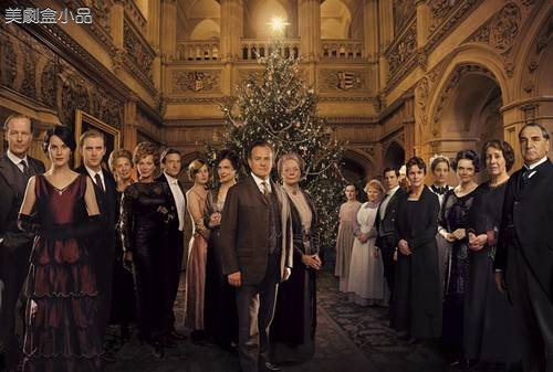 Downton Abbey S02聖誕特集 (2).jpg