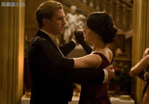 Downton Abbey S02聖誕特集 (1).jpg