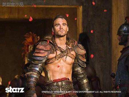 Spartacus Vengeance 2x5 (2)