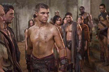 Spartacus Vengeance 2x6 (1)