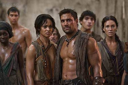 Spartacus Vengeance 2x6 (3)