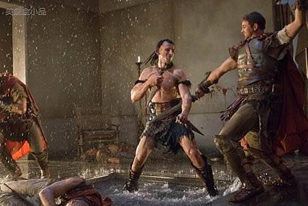 Spartacus Vengeance 2x6 (4)