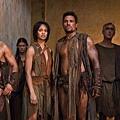 Spartacus  Vengeance 2x6 (6)
