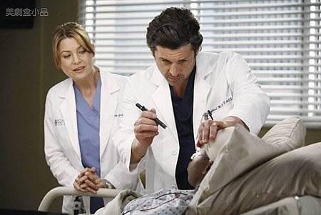 Grey's Anatomy 8x17 (2)