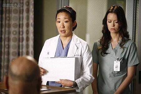 Grey's Anatomy 8x17 (1)
