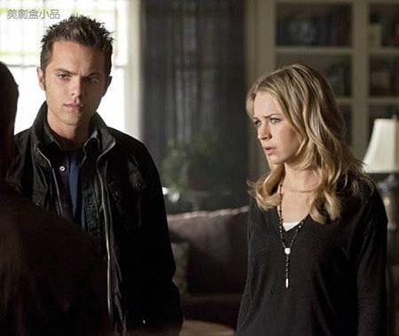 The Secret Circle 1x17 (2)