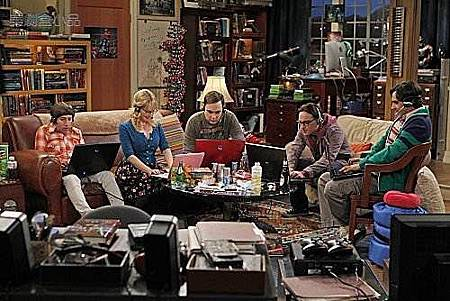 The Big Bang Theory 5x19 (2)