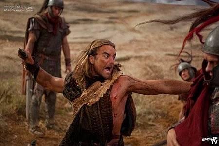 Spartacus - Vengeance 2x7 (2)