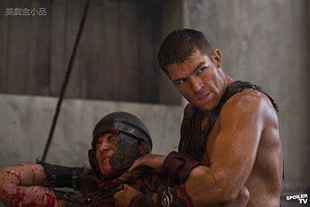 Spartacus - Vengeance 2x7 (3)
