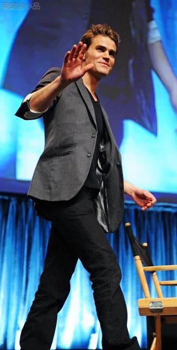 The Vampire Diaries PaleyFest 2012 (25)