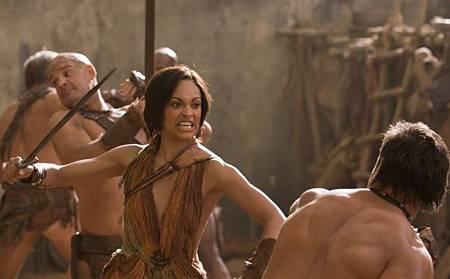 Spartacus - Vengeance 2x8 (1)