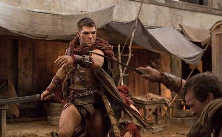 Spartacus - Vengeance 2x8 (2)