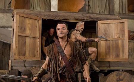 Spartacus - Vengeance 2x8 (3)