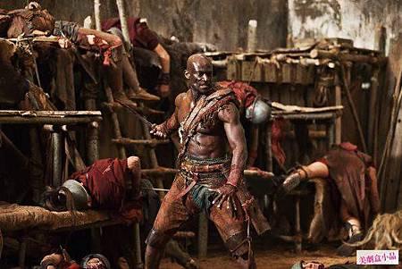 Spartacus Vengeance2x9 (1)