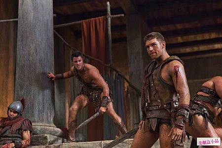 Spartacus Vengeance2x9 (2)