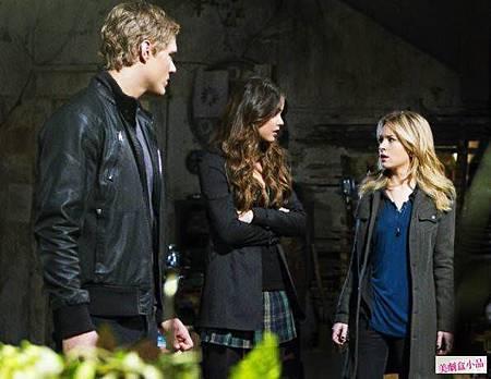 The Secret Circle 1x18 (1)