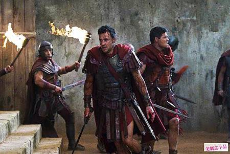 Spartacus Vengeance 2x10 (2)