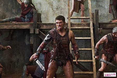 Spartacus Vengeance 2x10 (1)