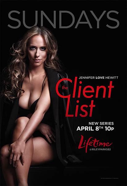 The Client List (8)