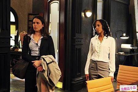 scandal 1x1