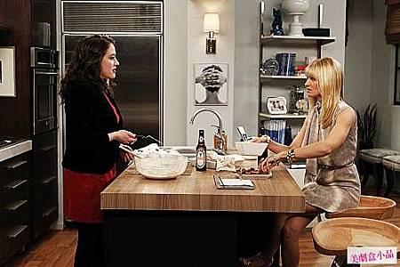 2 Broke Girls 1x19 (2)