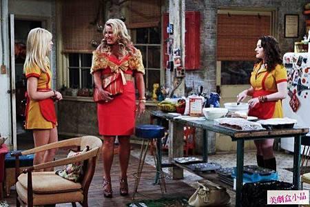 Two Broke Girls 1x21 (3)