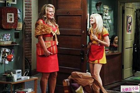 Two Broke Girls 1x21 (5)