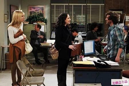 Two Broke Girls 1x21 (7)