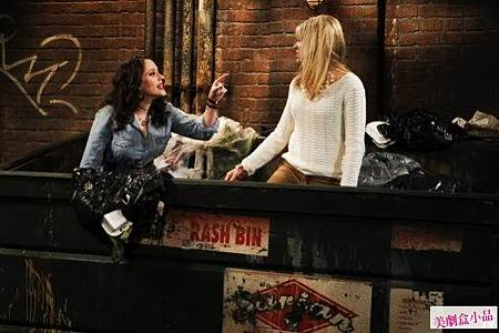 Two Broke Girls 1x21 (9)