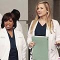 Grey's Anatomy 8x21 (5)