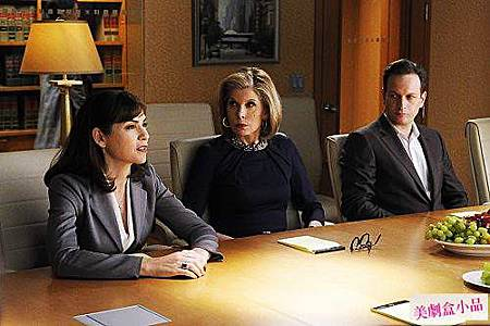 The Good Wife 3x22 (1)