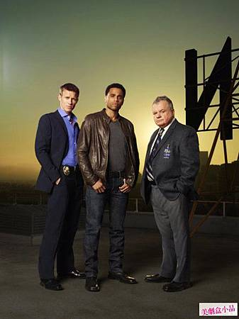Common Law s01 cast (5)