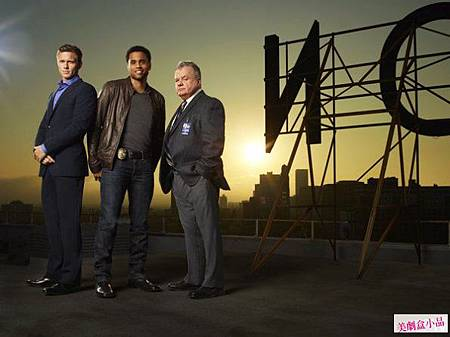 Common Law s01 cast (6)