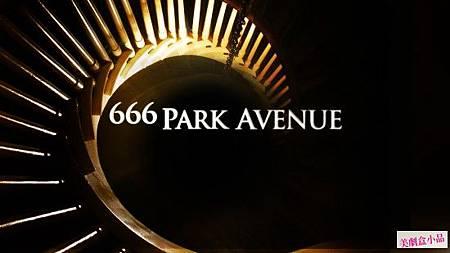 666 Park Avenue S01演員定裝照 (1)