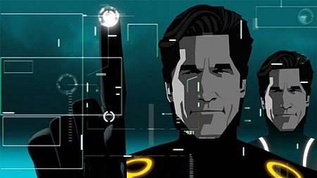 Tron Uprising創:崛起1x1 (9)