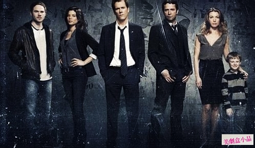 The Following s01 (5)