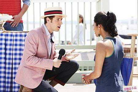 Royal Pains 4x1 (2)