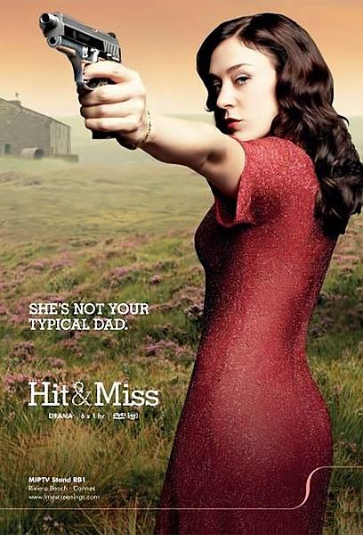 Hit& Miss s1 Poster 001