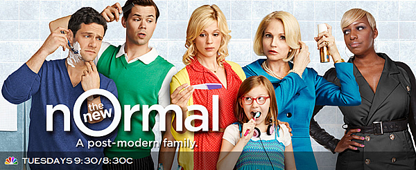 The New Normal (1)